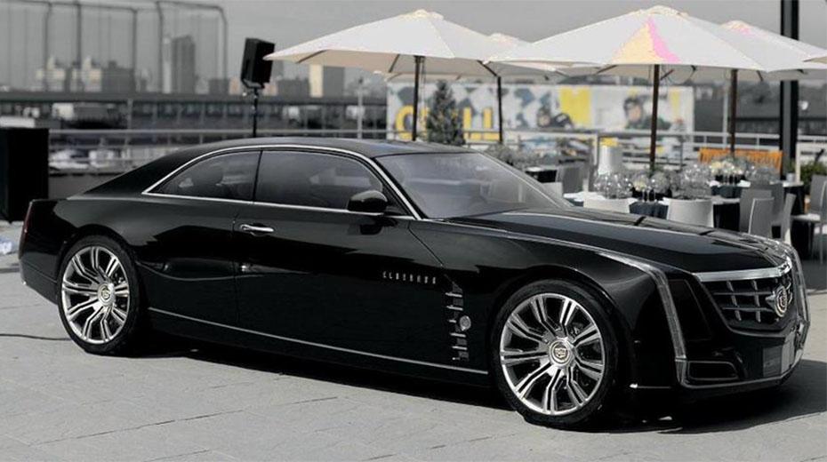 2015 Cadillac Eldorado Price