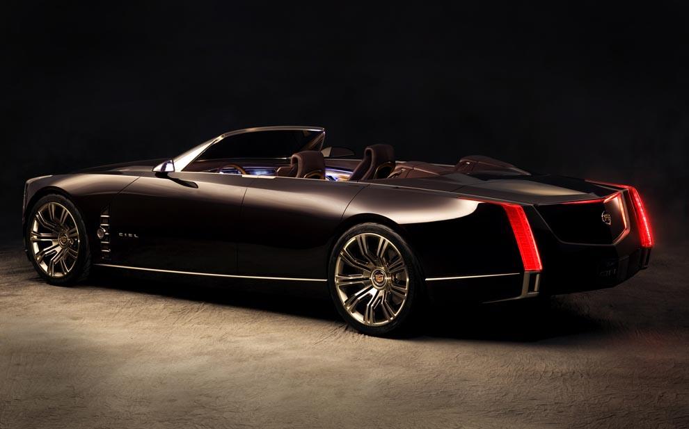 2015 Cadillac Eldorado | Autos Post