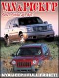 Helt nya 2002 Jeep Liberty