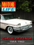 Chrysler-fenor 1955-1960