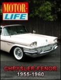Chrysler-fenor 1955-1960