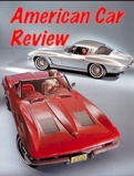 American Car Review jan 2013