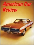 American Car Review 3