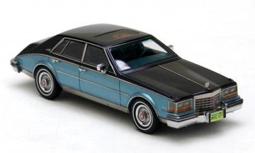 NEO Scale Models går vidare med dramatisk design på Cadillac Seville