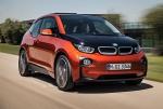 BMW i3 är en ny elbil i första hand för den kinesiska marknaden!