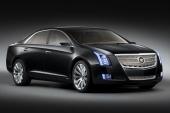 Cadillac XTS Platinum Concept visar nytt ledarskap i mediumsize