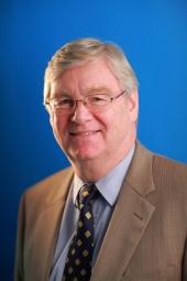 Nick Reilly ny chef för Opel / Vauxhall
