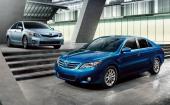 Toyota betraktas idag som en av marknadens sämsta bilar.
