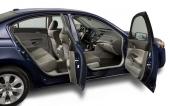 Om Du tar plats i en Honda Accord, så sätt inte ut huvudet eller handen genom ett öppet fönster. Du kan bli stympad!