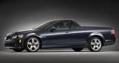 Nu kommer Pontiac med en värdig efterträdare till den så omtyckta Chevrolet El Camino.