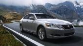 Alla Lexus kan vara livsfarliga.