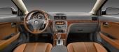 Saturn Aura XR bjuder på en påkostad inredning. Här gäller det att leva upp till den image som tidigare GM har strävat efter för bilmärket ifråga.