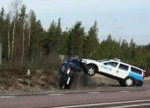MOTOR-LIFE GRANSKAR 01: Polisen prejar för att det är kul
