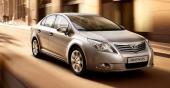 Toyota Avensis är den modell som hittills drabbats värst av bränsleläckage.