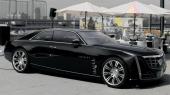 Är detta 2015 Cadillac Eldorado? Framtiden ger svaret!