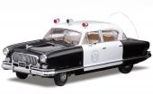Nash Ambassador var på sin tid en vanlig polisbil i USA