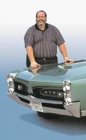 Motorredaktören och författaren Paul Zazarine avled den 3 januari 2011.