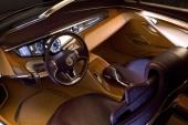 Om Eldorado går i produktion så kan vi ju hoppas att inredningen hämtas från Cadillac Ciel. En helt fantastisk kreation!