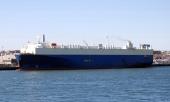 Gigantiska RoRo-fartyg för skeppning av bilar har blivit havens bjässar!