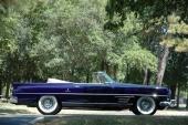 Mästaren vid ritstiftet var förstås den världsberömde designern Virgil Exner, som började på Chrysler 1949.