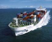 Vågar du ha din samlarbil i den blå, översta containern, högst upp på fartyget?