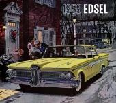 Vad sägs om en ny 1959 Edsel till jul?