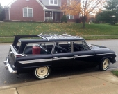 Studebaker Daytona Wagonaire