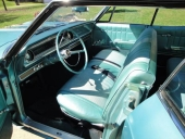 1965 Oldsmobile Ninety-Eight Convertible