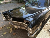 1967 Cadillac Fleetwood Sixty Special